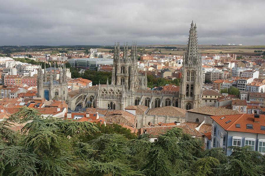 Burgos Photograph - Burgos by Olaf Christian