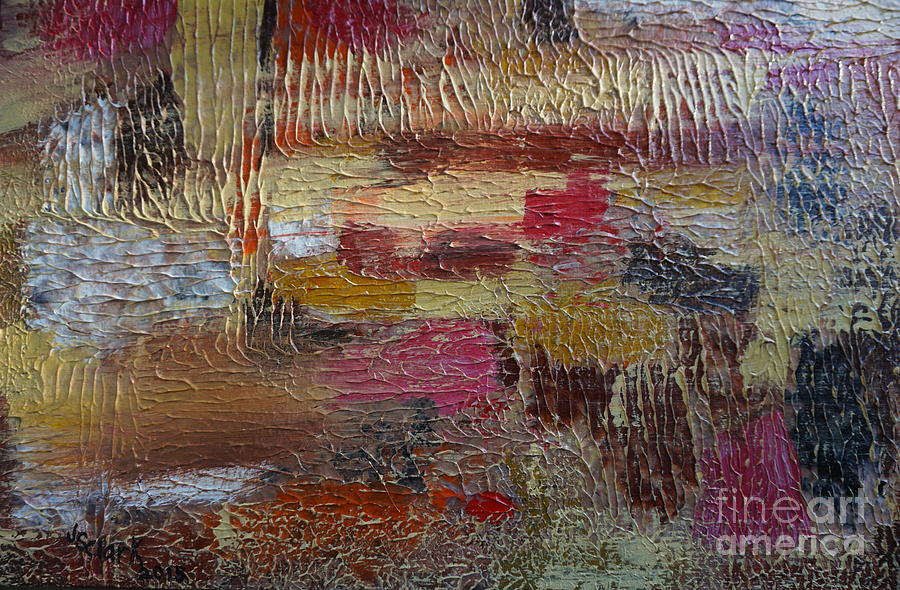 Burst of Sunshine Painting by Jimmy Clark