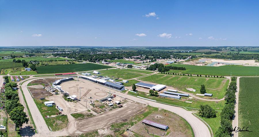 Burwell, Nebraska by Mark Dahmke