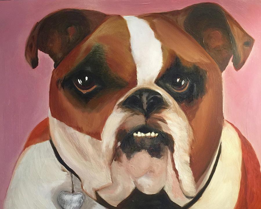Buster by Gigi Desmond