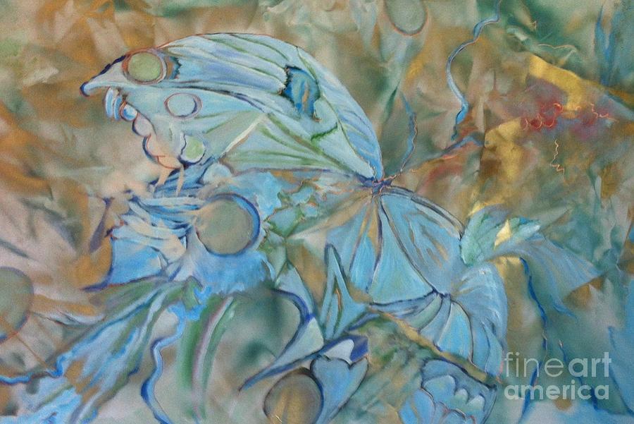 Butterfly Series 3 by Duygu Kivanc