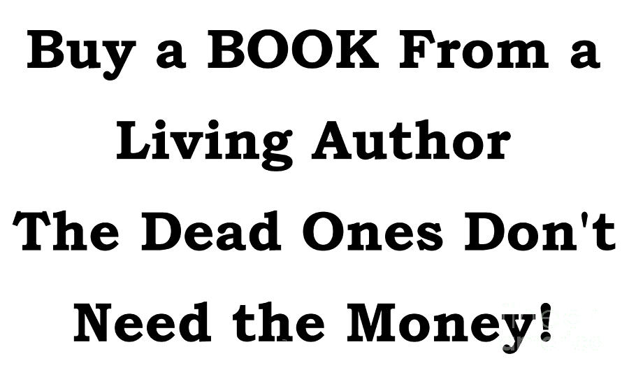 Buy From Living Author by Patrick Witz