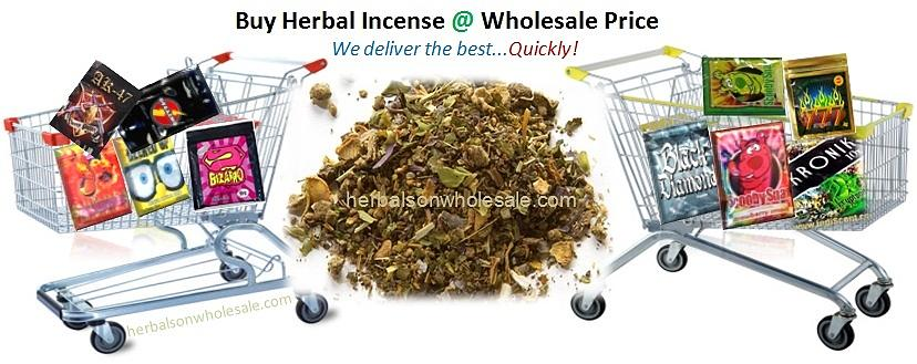 Buy Herbal Incense In Great Number At Wholesale Prices Digital Art by Maria
