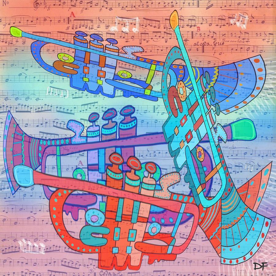 Buzzing Sound by Dora Ficher