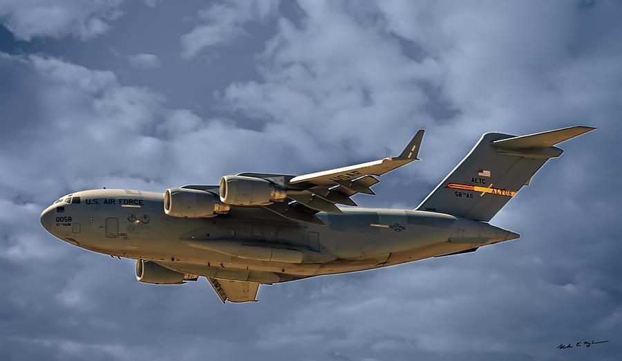 C-17 Globemaster IIi Photograph