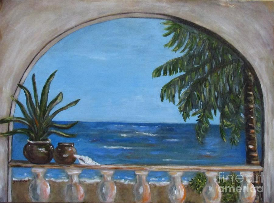 Cabo Arch #2 by Jeanie Watson