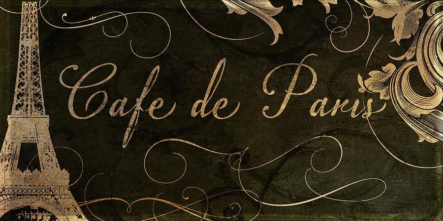 Cafe De Paris Somme