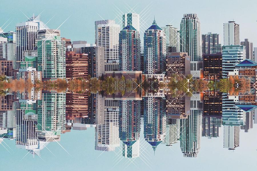 Calgary, Part 2 by Julius Reque