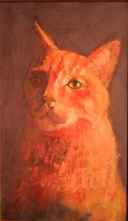 Callas Painting by Zenona  Parent