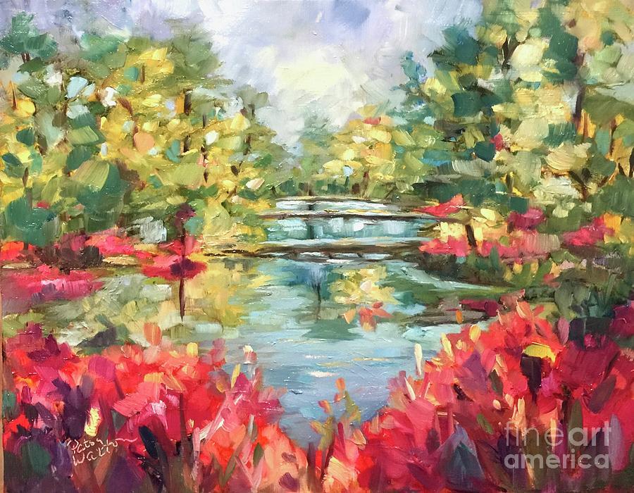 Callaway Gardens by Patsy Walton