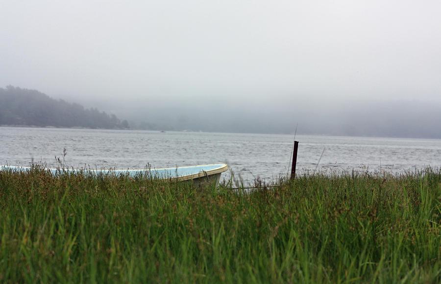 Maine Photograph - Calm by Becca Brann