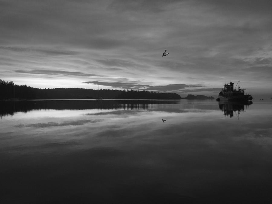 Calm Morning  Photograph by Mark Alan Perry