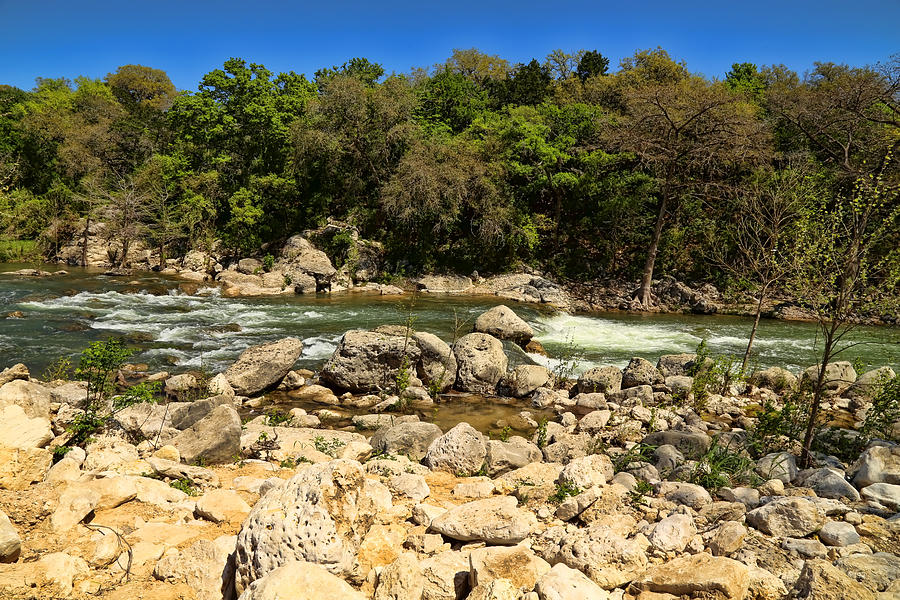 New Braunfels Camping >> Camp Huaco Springs Rapids
