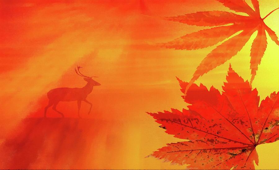 Canada Photograph - Canada 150 by Andrea Kollo