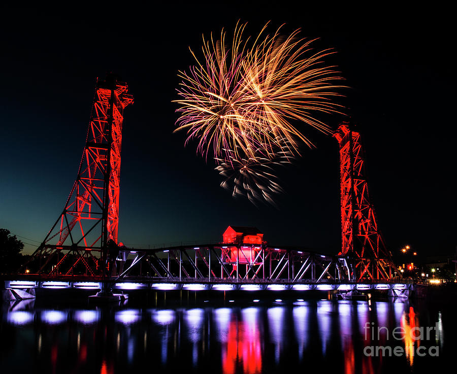 Canada Day 2016 by JT Lewis