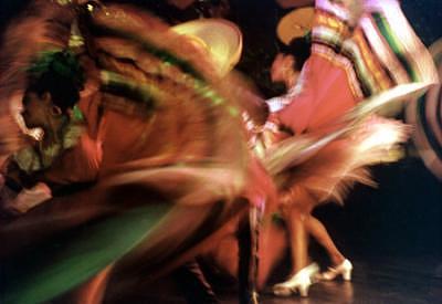Cancun Photograph - Cancun Ballet by Scott Mahrer