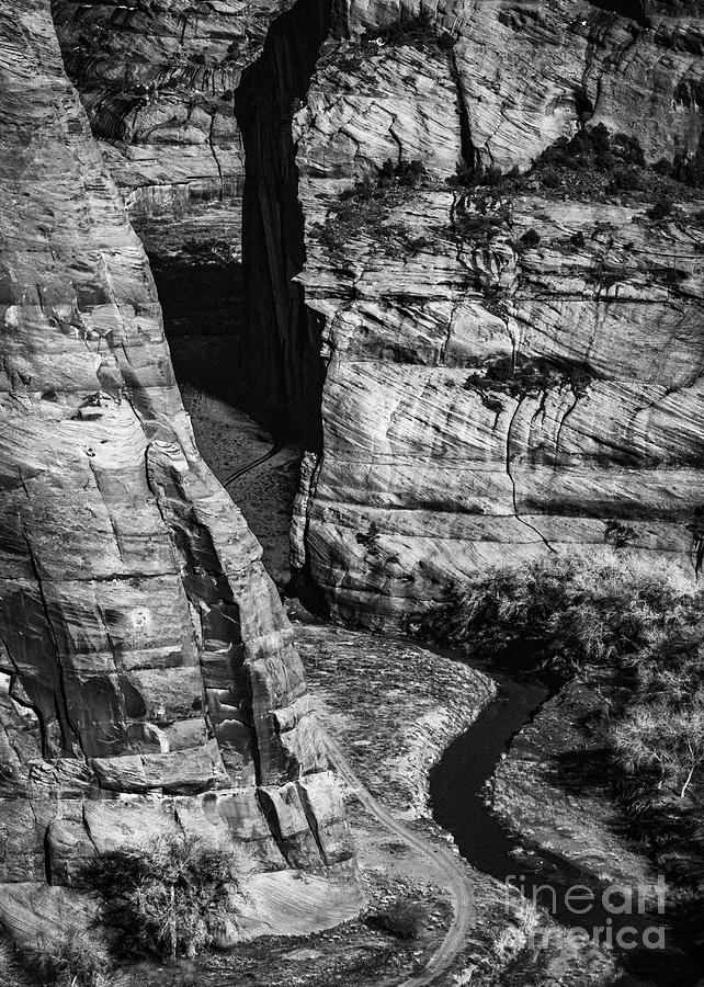 Canyon De Chelly by Anthony Michael Bonafede