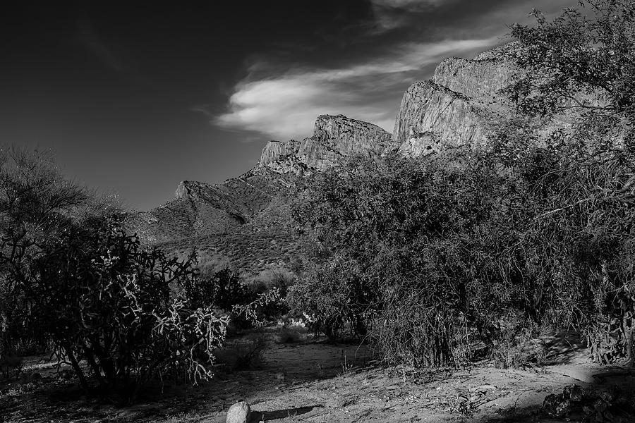 Canyon Del Oro No.22 Photograph
