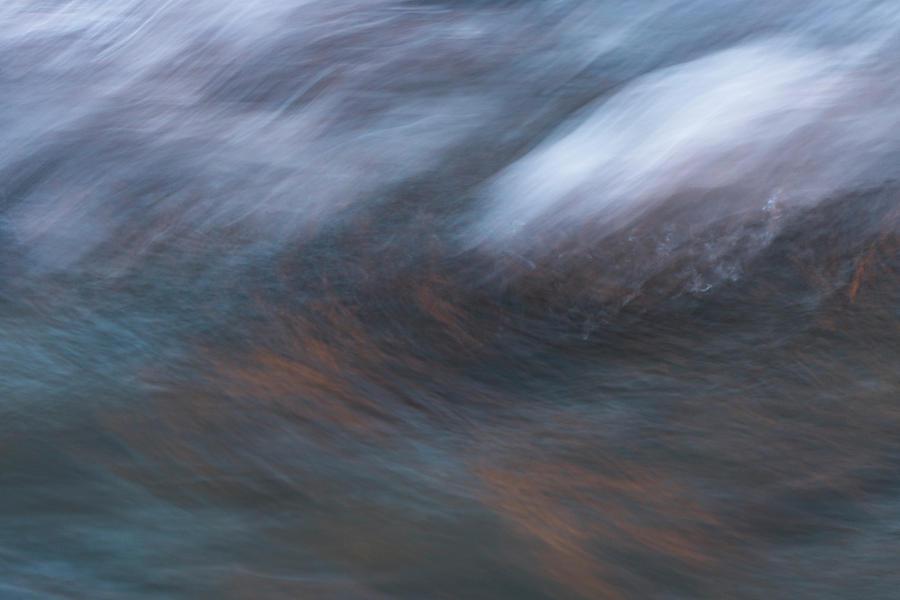 CANYON REFLECTIONS by Deborah Hughes