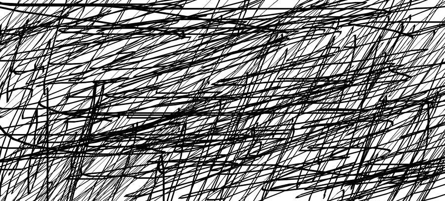 Caos Digital Art by Aj