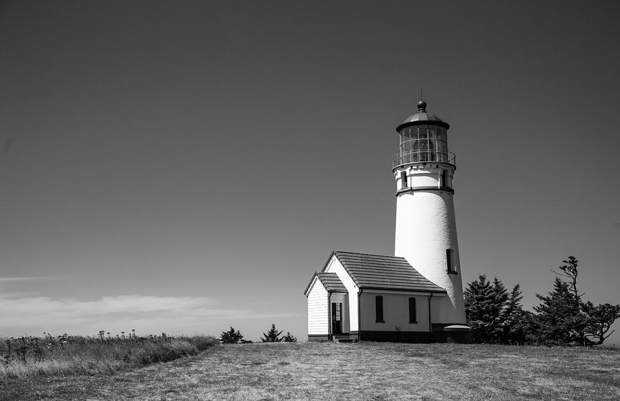 Cape Blanco Lighthouse by Ralf Kaiser