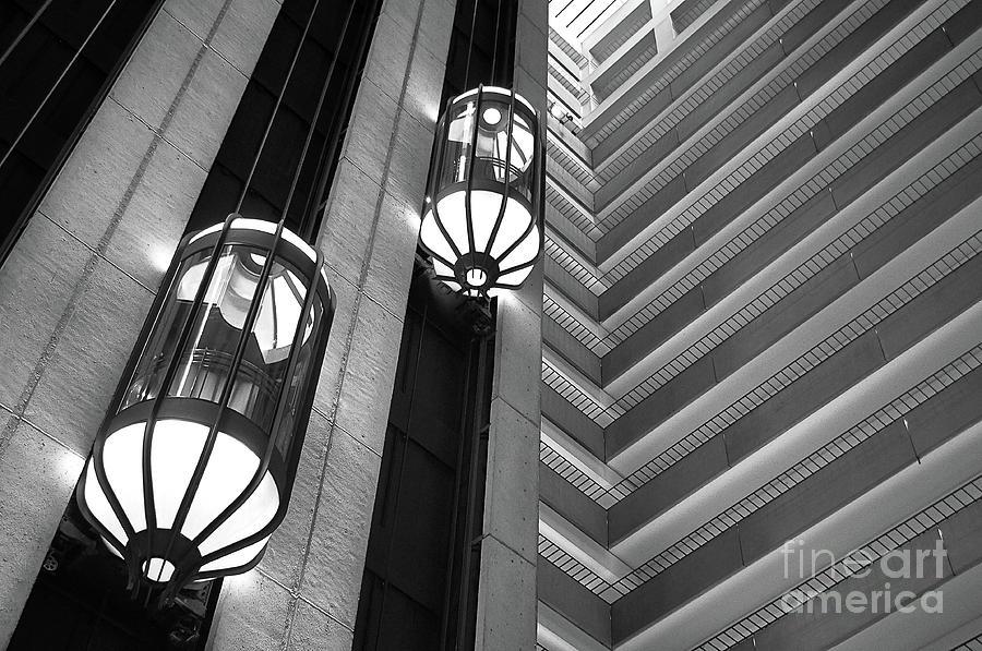 Capsules by Dean Birinyi