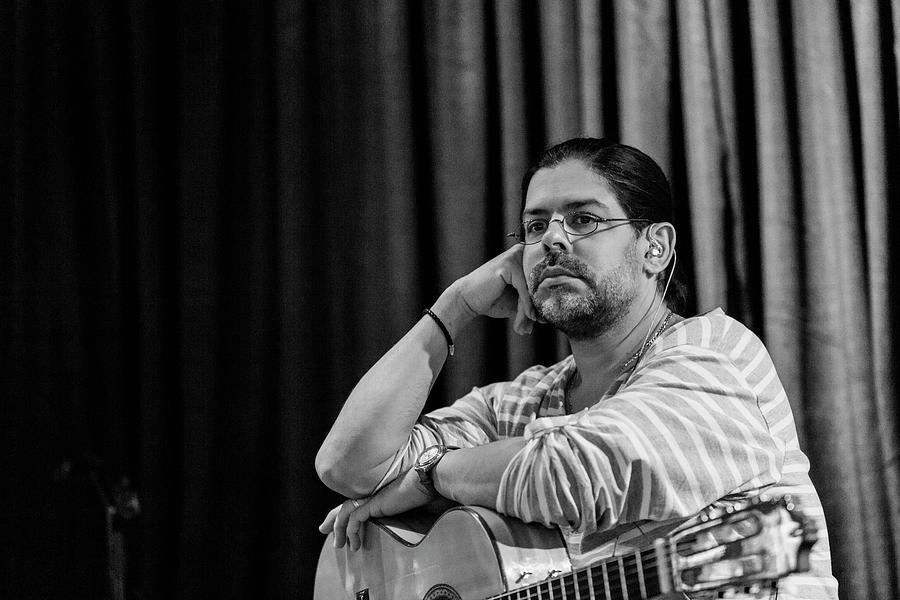 Carlos Hernandez by Gary Regulski