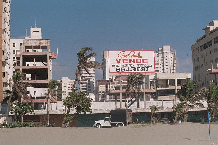 Cartagena Real by David Cardona