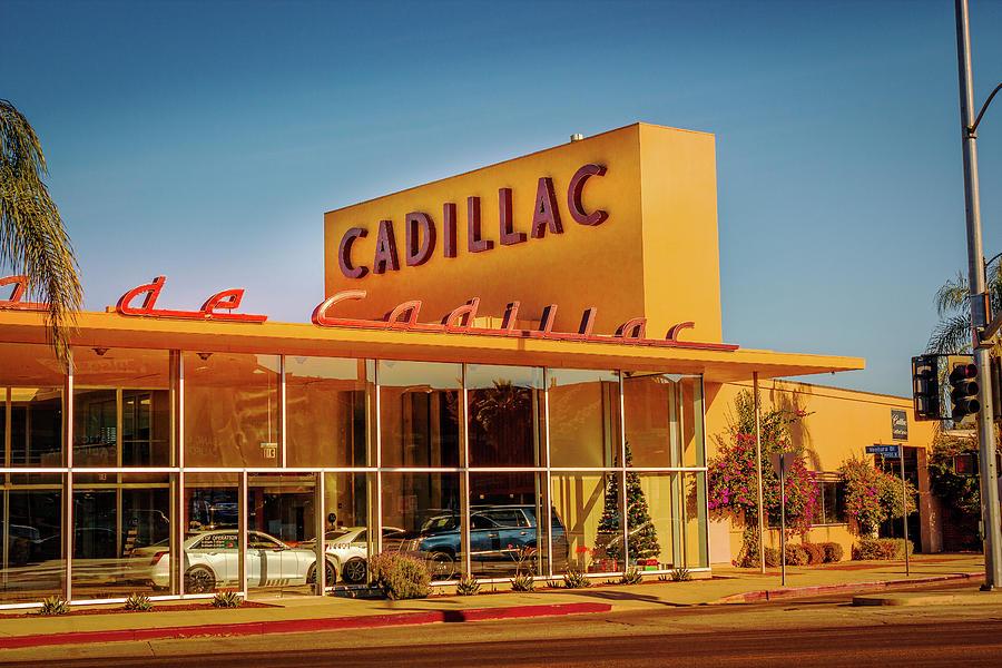 Casa De Cadillac >> Casa De Cadillac