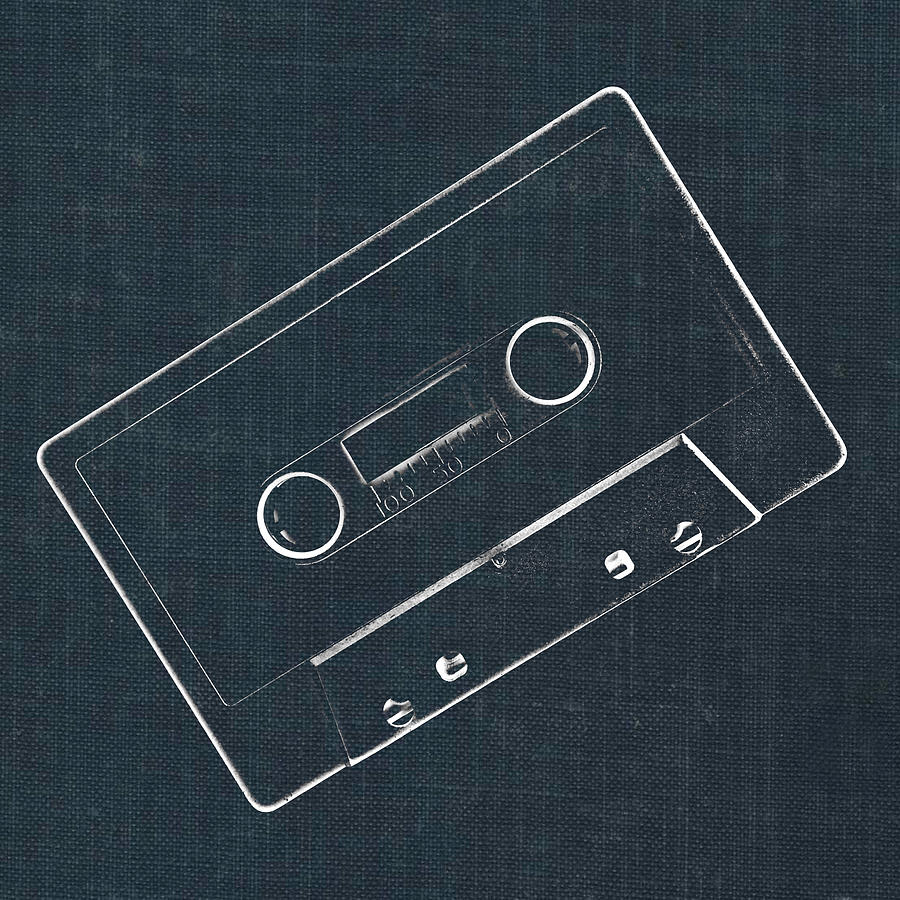 Cassette by Treble Stigen