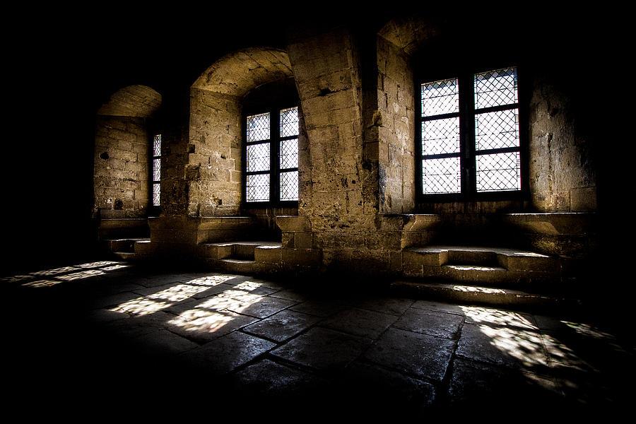 Castle Light by Jason Smith