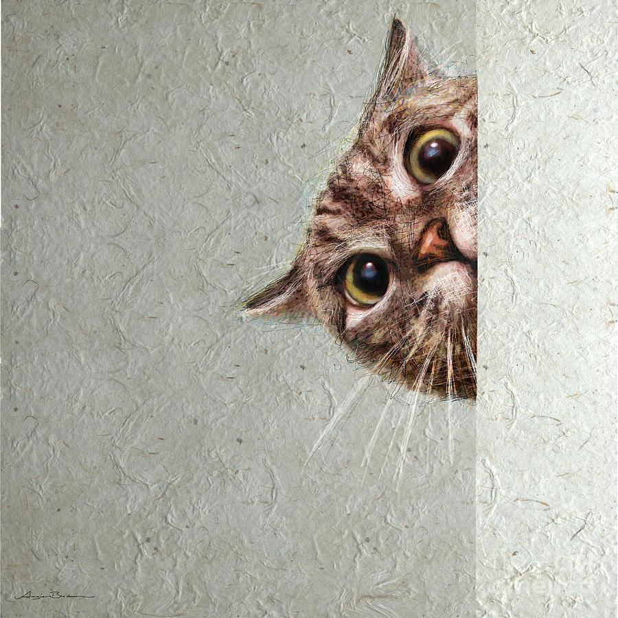 cat graphic design
