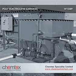 Polyelectrolyte Photograph - Cationic Polyelctrolyte by Chemtex Speciality Limited