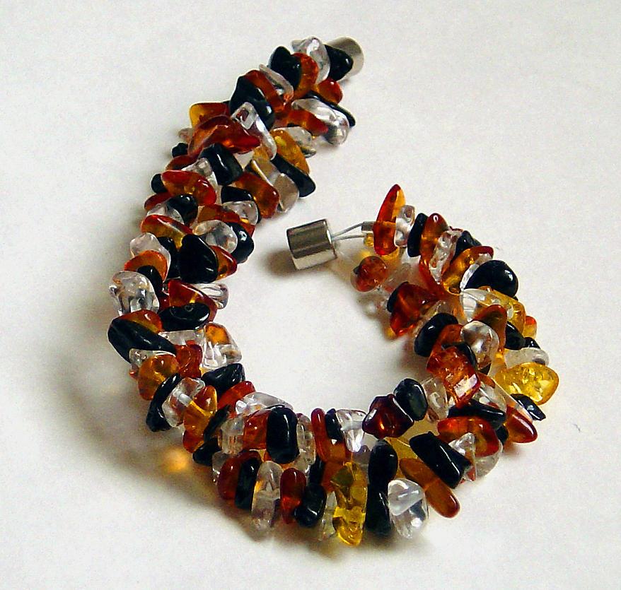 Jewelry Jewelry - Catterpillar Bracelet by Robin Copper