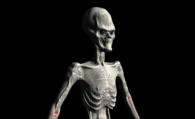 Fome Digital Art - Cavaleiro Da Fome by Alexandro MF