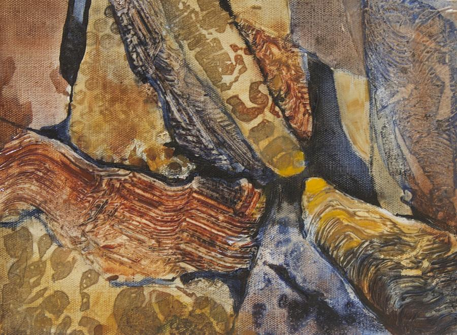 Cavern by Kathie Selinger