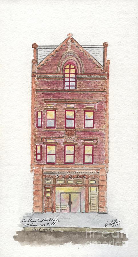 CCCADI in East Harlem by Afinelyne