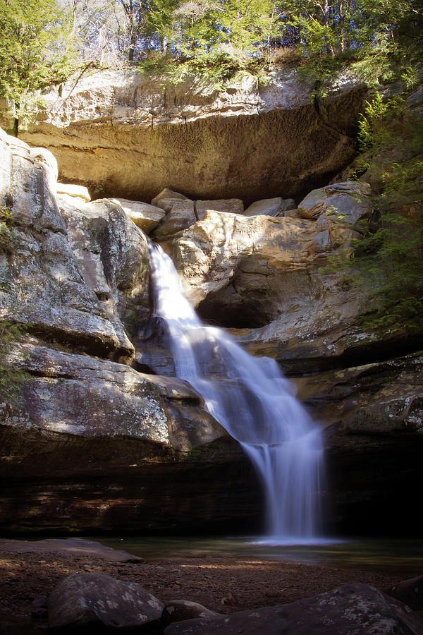 Cedar Falls by Daniel Houghton