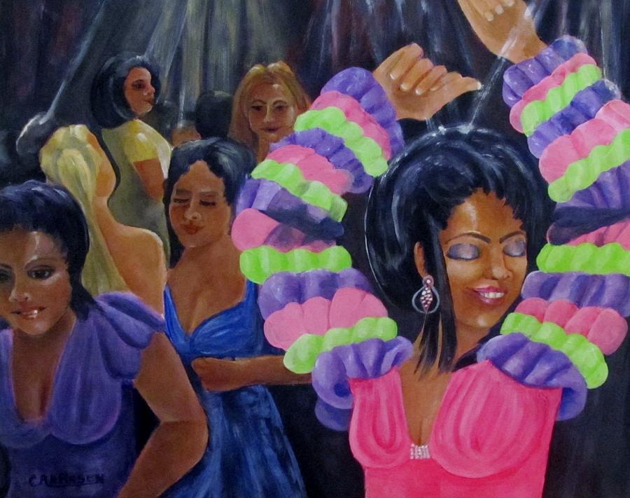 Celebration by Carol Allen Anfinsen