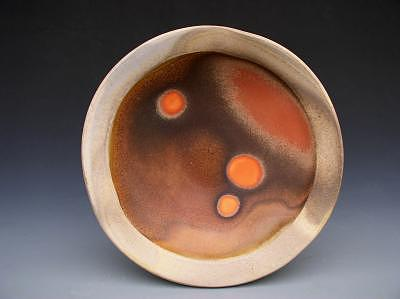 Celestial Bowl Ceramic Art by Simon Levin