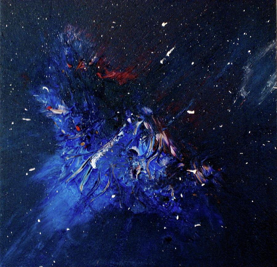 Celestial Harmony by Michael Lucarelli