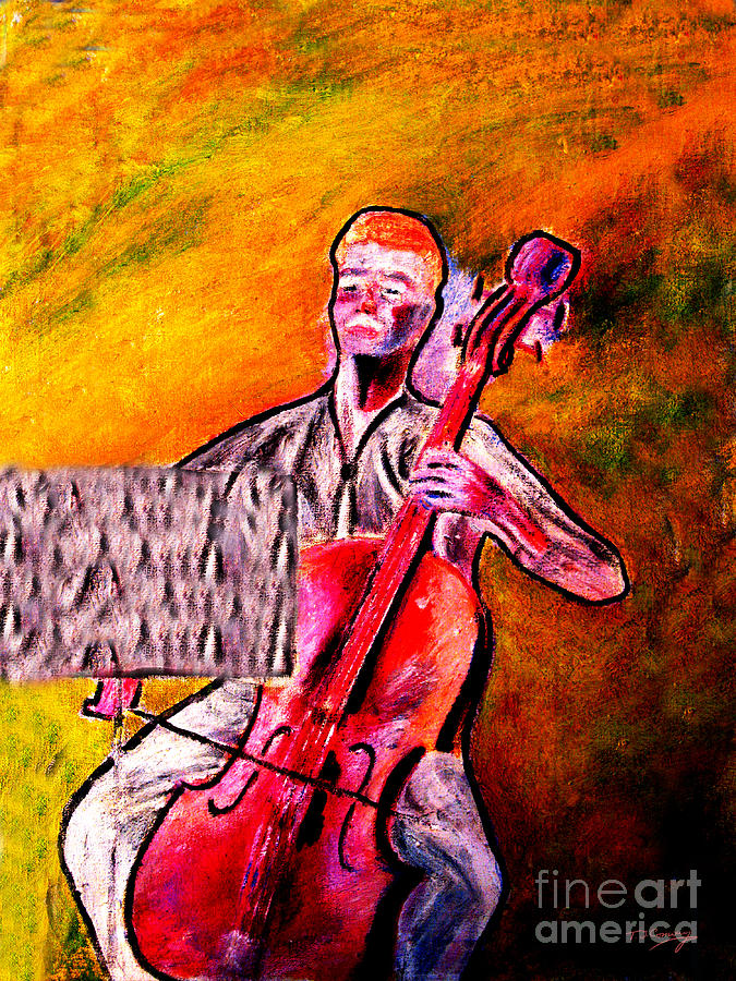 Cello Expressions by Tom Conway
