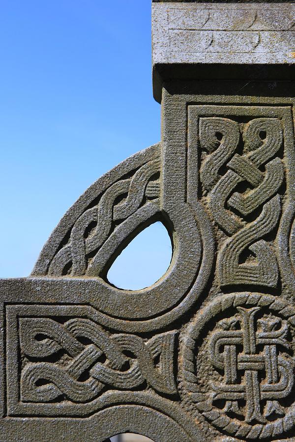 Celtic Photograph - Celtic by Joe Burns