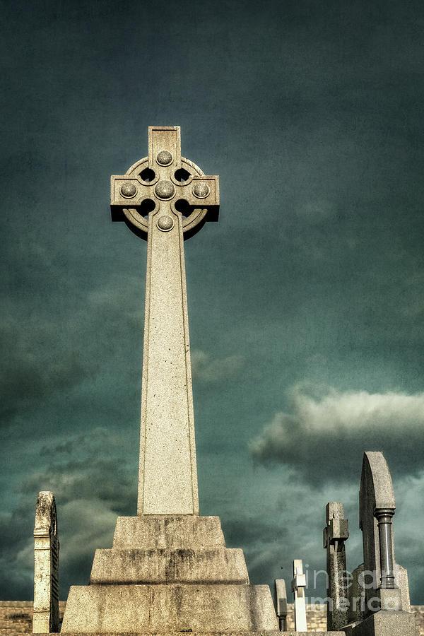 Celtic Sanctuary Photograph