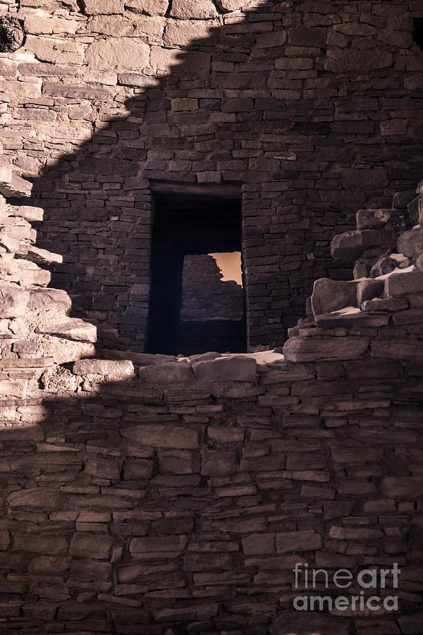 Chaco Ventana by William Fields