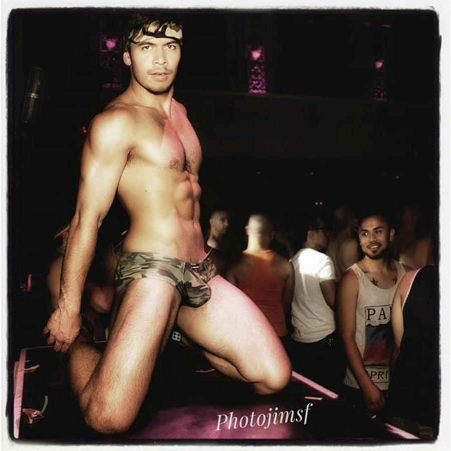 Chad Stewart. At A Gogo Boy Appearance Photograph by Mr Photojimsf