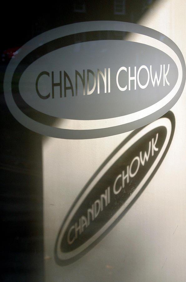 Photographer Photograph - Chandi Chowk by Jez C Self