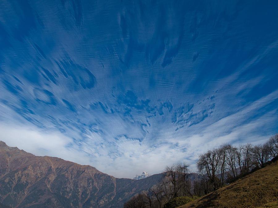 Chandrakani Sky by Mayank M M Reid