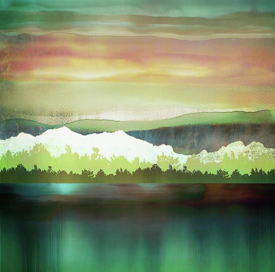 Change Digital Art - Change by Katherine Smit