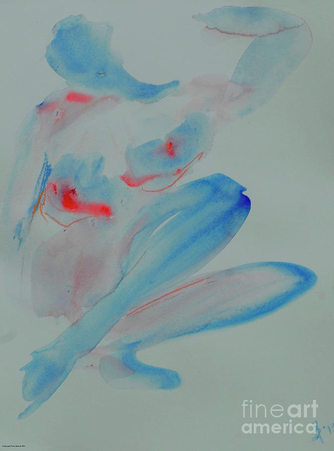 Chantal Painting